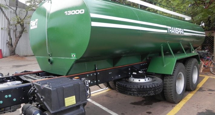 tanque verde